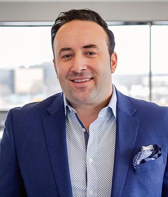 Tony Abazi of Neighborhood Loans