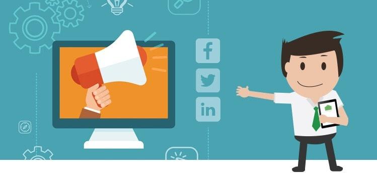 social media guide for realtors