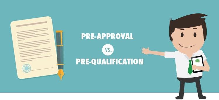 Pre Qual Letter Vs Approval | Docoments Ojazlink