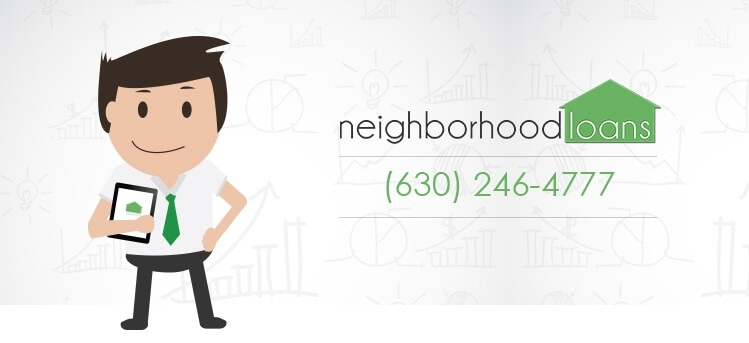 neighborhood loans refinance