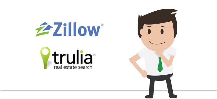 zillow and trulia leads
