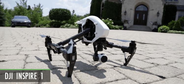 dji inspire 1 drone