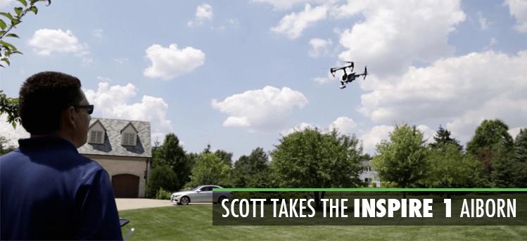 scott gerami drones