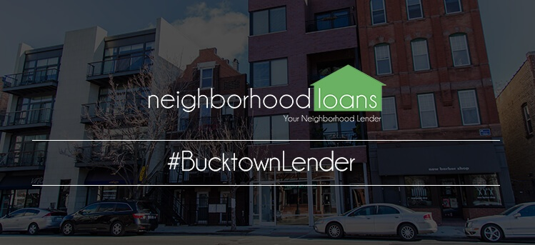 neighborhood loans new office in bucktown