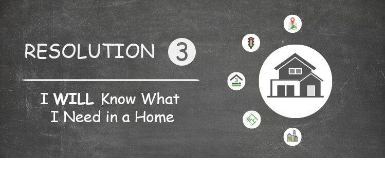 know what to buy when you are a first time home buyer