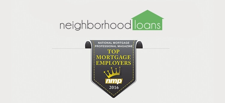 America's Top Mortgage Employers by The National Mortgage Professional Magazine
