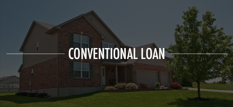 mortgage conventional loan