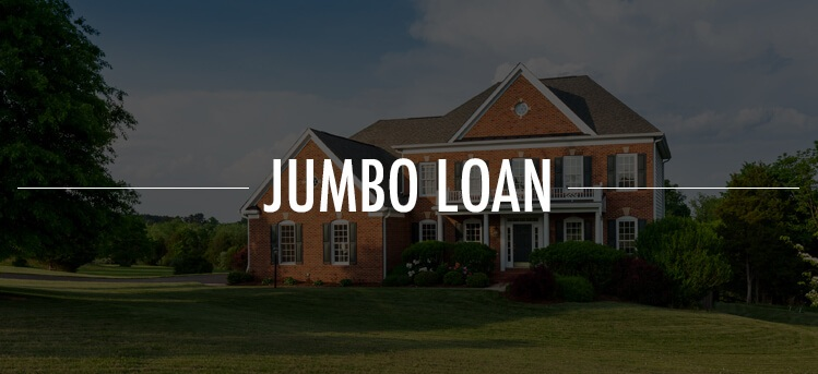 jumbo mortgage loan