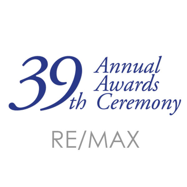 39th annual awards ceremony