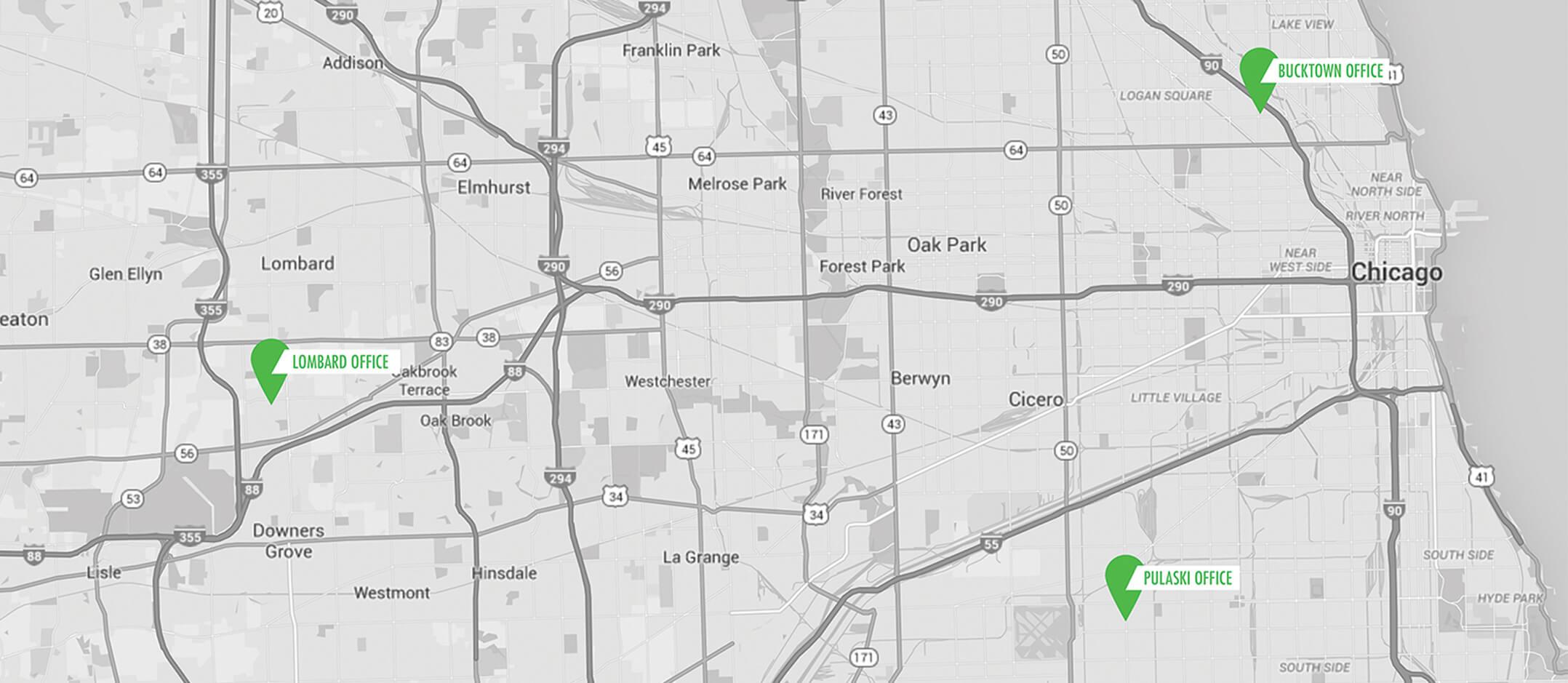 neighborhood loans map and locations