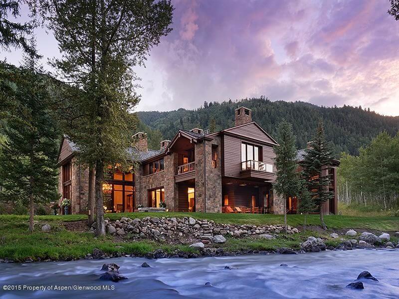 23. Private Colorado Home