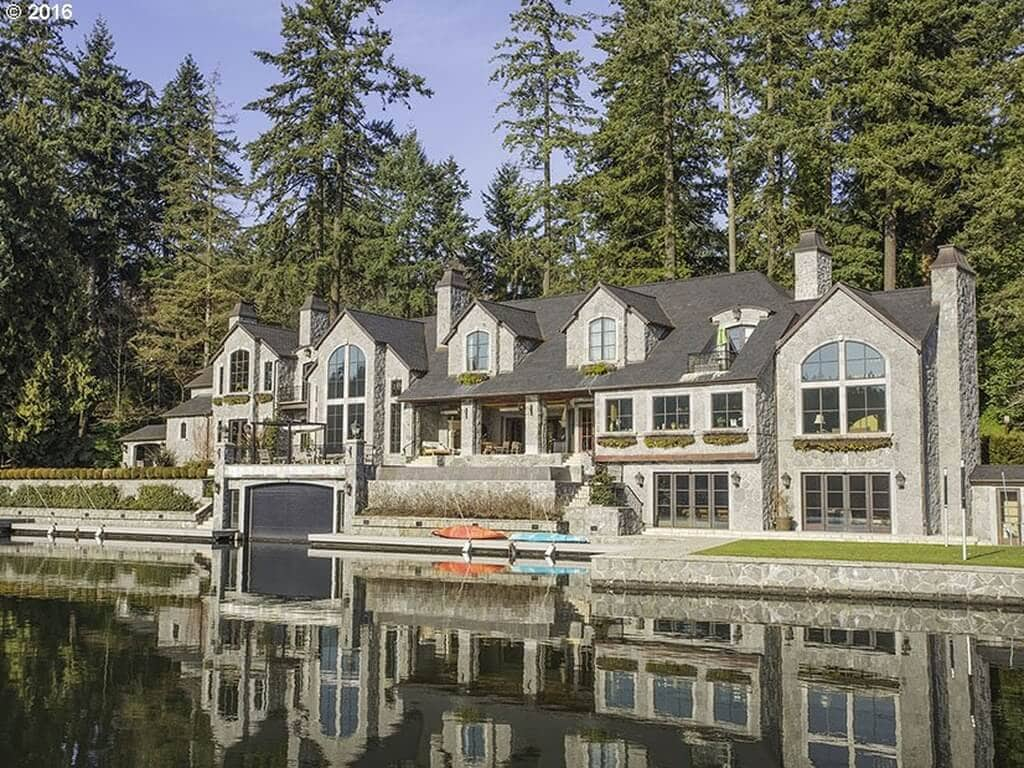 36. Boat Lover's Dream in Oregon