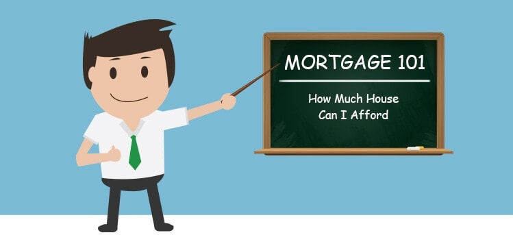 mortgage porcess