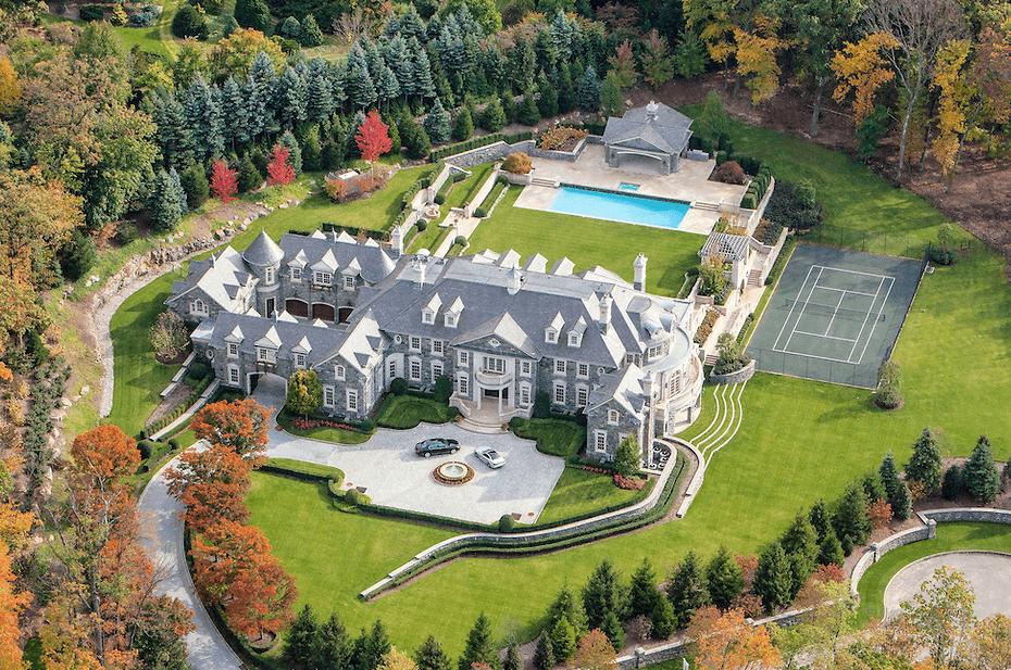 51. TheStone Mansion