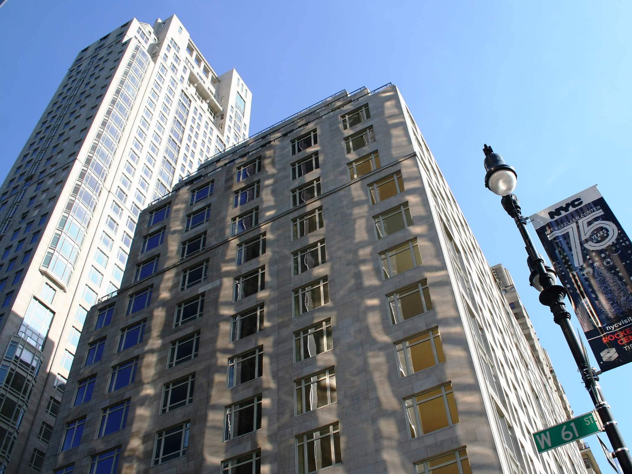 52.15 Central Park West