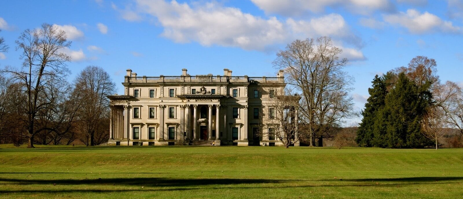 60.Vanderbilt Mansion