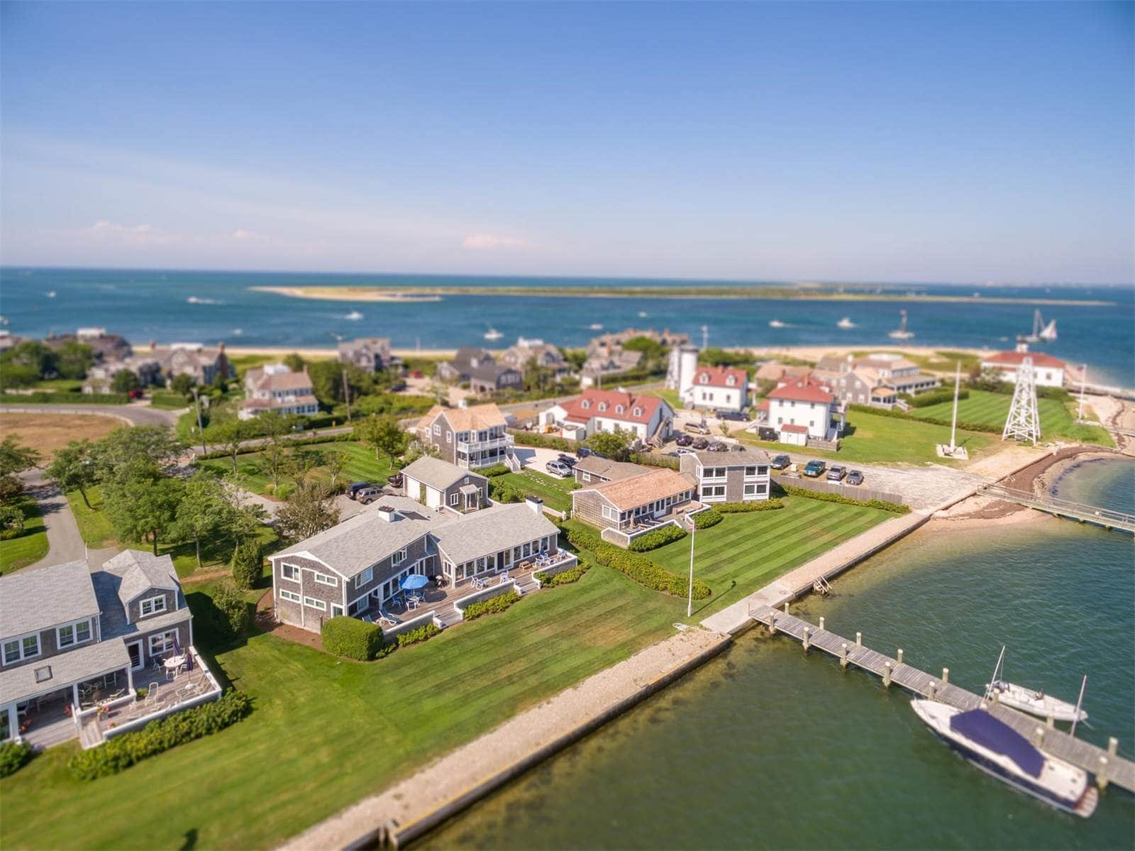 66.Nantucket Experience