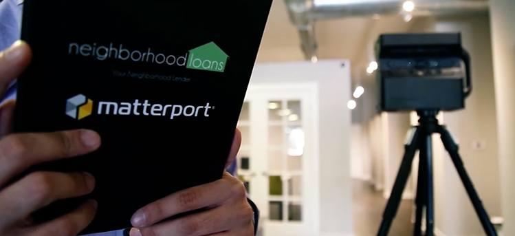 matterport in real estate