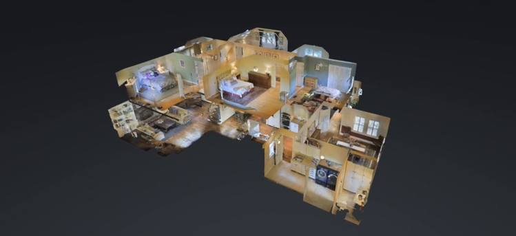 matterport view example
