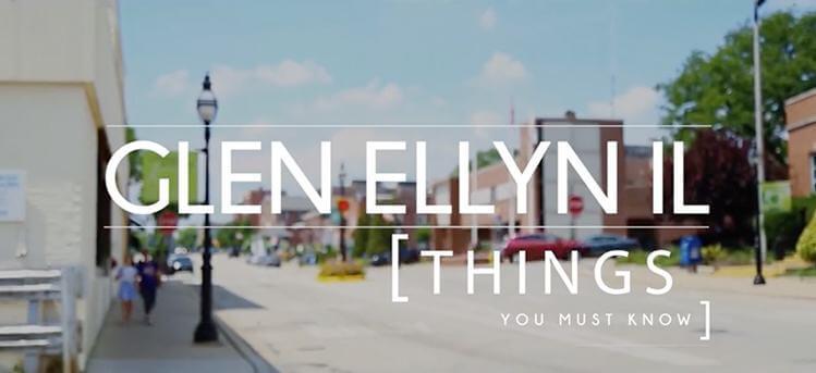 moving to glen ellyn, il