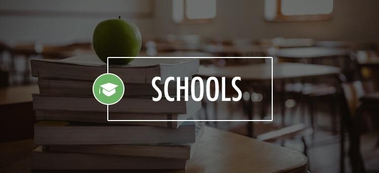 schools in lombard