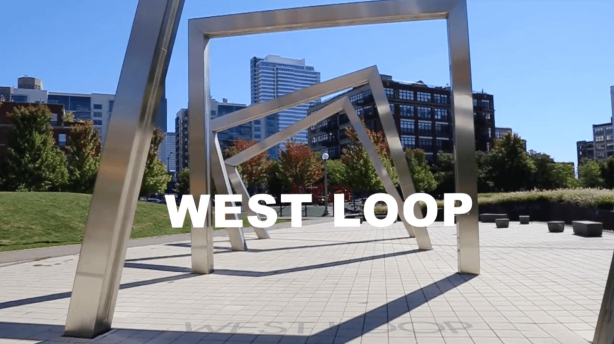 west loop, il
