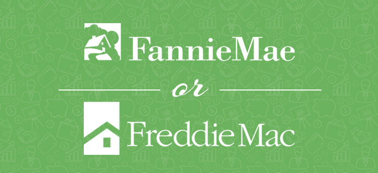 fannie mac and freddie mac