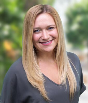 Lauren Sroubek