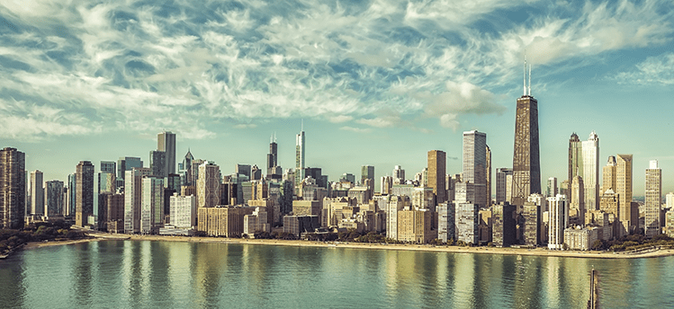 is it better to rent or buy in chicago