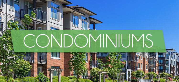 buying a condominium