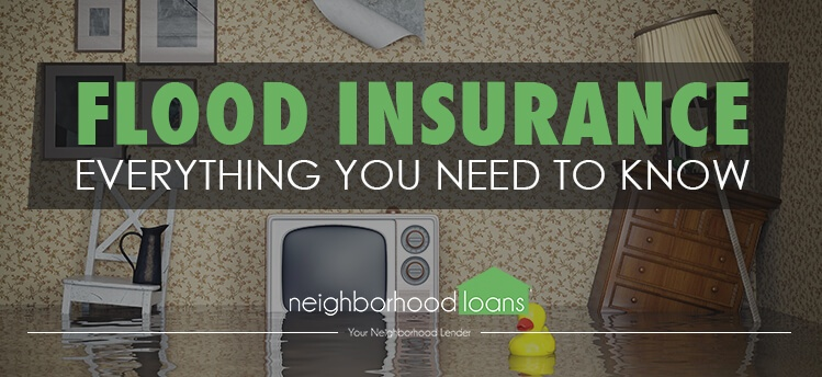 flood insurance everything you need to know