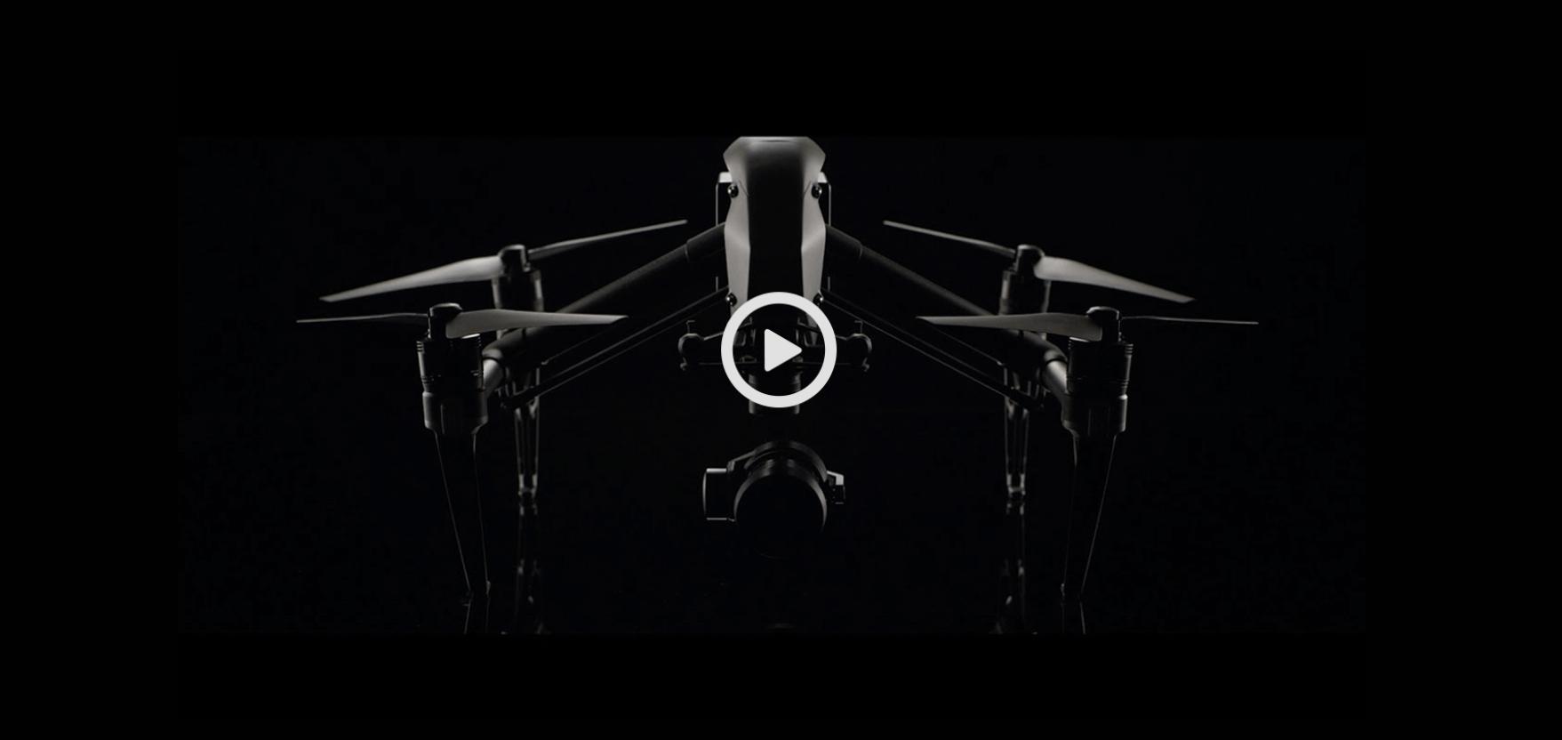 dj inspire 2 drone neighborhood loans marketing