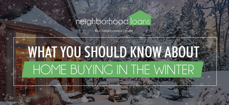 What you should know about homebuying in the winter