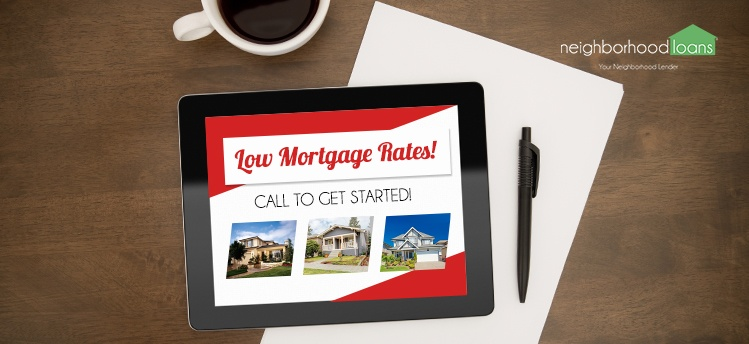Myth #7: You can compare mortgage rates based off their advertisements