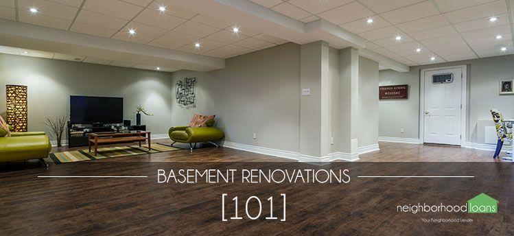 basement101