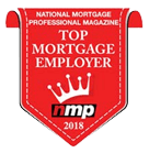 top mortgage employers