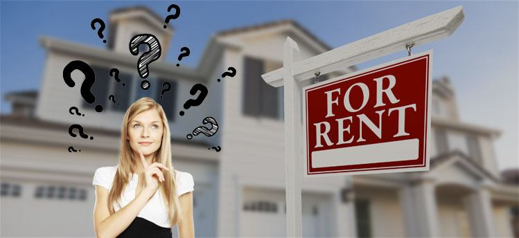 How to rent out my property MAIN