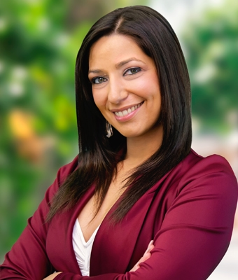 Celeste Pannarale Mortgage Loan Officer