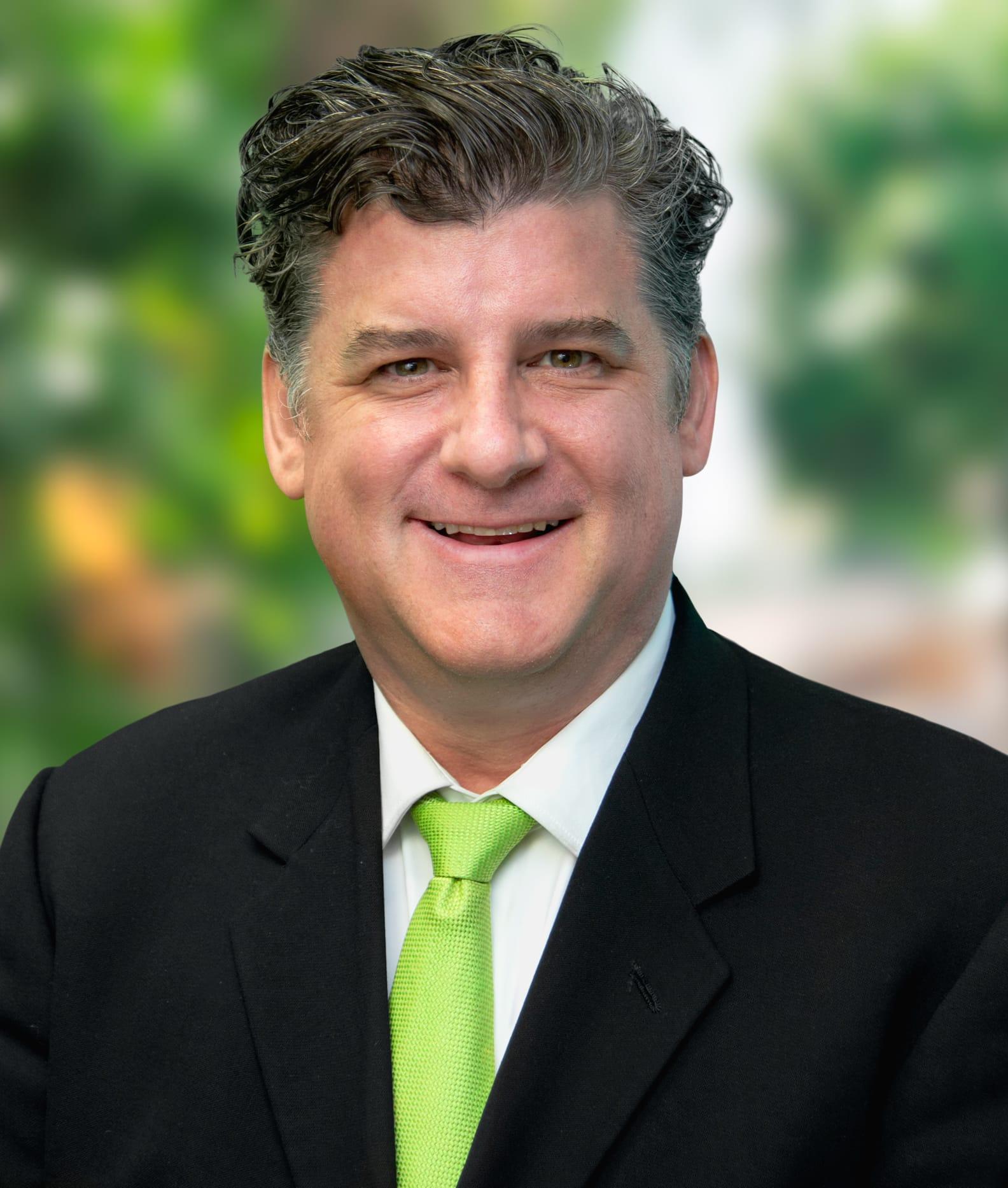 Mike Brennan Neighborhood Loans